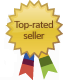 Top-rated seller