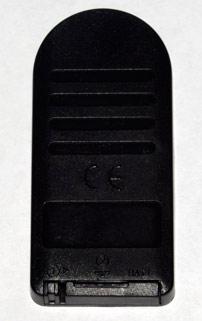 Пульт для дистанционного управления фотоаппаратом Pentax