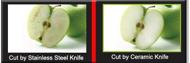 Сравнительный тест качества ножа от продавца