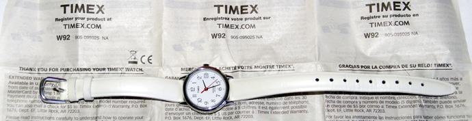 Timex T2h391 Инструкция, русского языка нет
