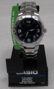 Часы Casio Edifice EF-106D